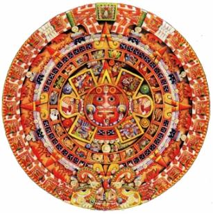 0033 calendario maya 1476