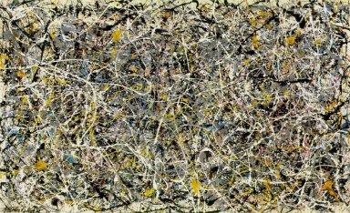 0046 pollock 1.940 abstracto