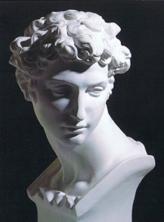 001 Giuliano de Medici. Miguel Angel