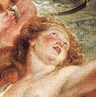 003 Rubens Rapto de las hijas de Leucipo