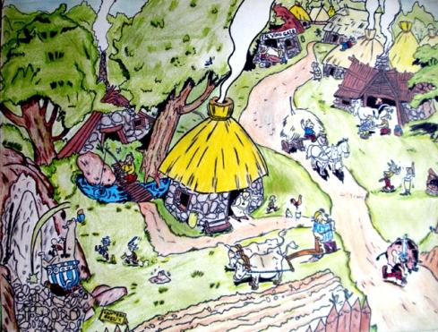 006 Asterix