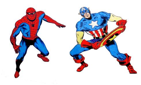 036 Spiderman