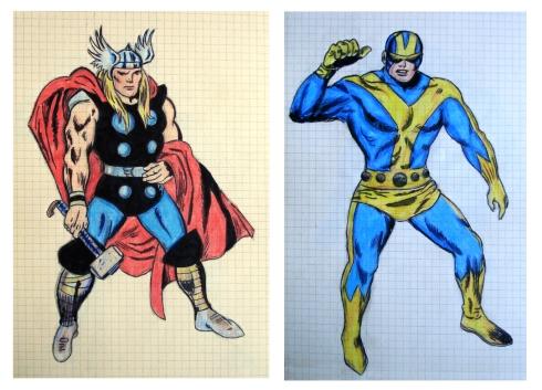 036 Thor