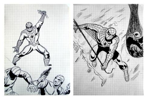 068 Spiderman