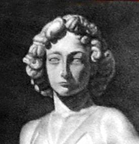078 carbocillo busto david