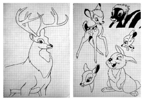 101 Bambi