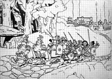 115 asterix
