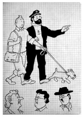 119 Tintin