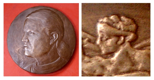 653 polvo de bronce resinas
