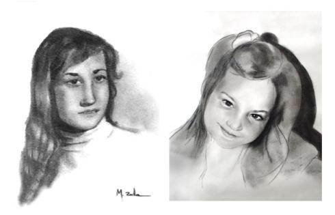 006 retratos