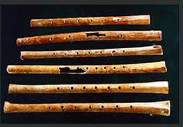 primeros instrumentos