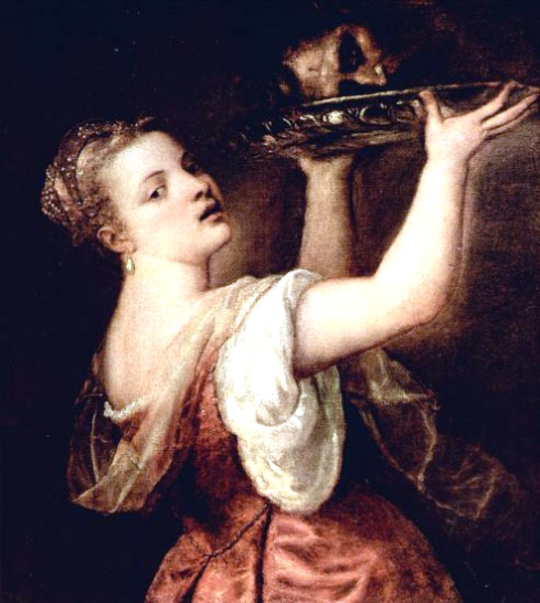 salome Tiziano