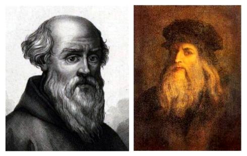 003 Guido dArezzo 955  Leonardo da Vinci 1.452