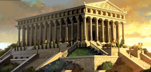 003 templo artemisa