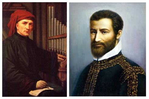 007 josquin desprez 1.450 - Giovanni Palestrina 1.525