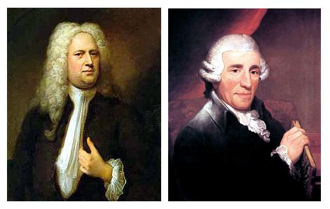 011 Haendel 1.685- Haydn Joseph 1.732