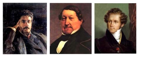 021 Puccini 1.858- Rossini 1.792 - Bellini 1.801