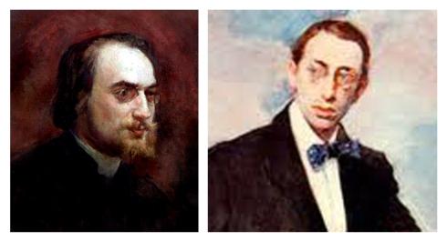 024 Erik Satie  1.866 - Stravinski 1.882