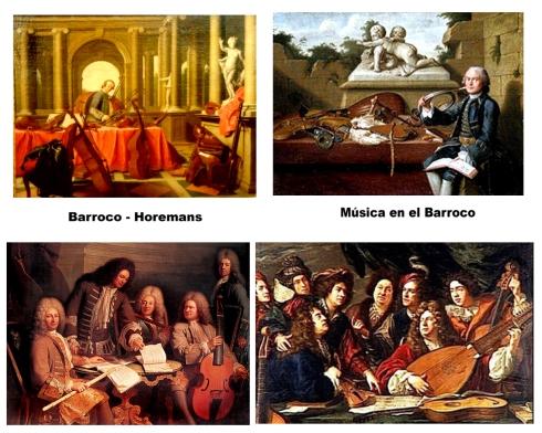 barroco musicos CO