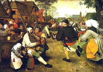 holandesa fiesta