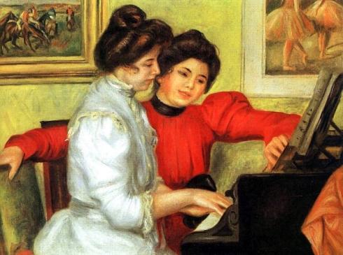 impresionismo al piano