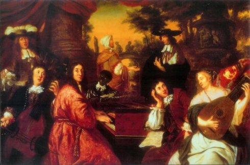 Quinteto musical