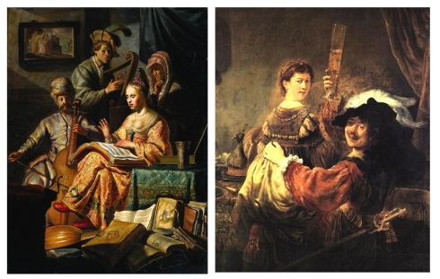 Rembrandt_Musical_Allegory