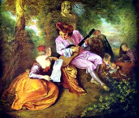 Watteau 300