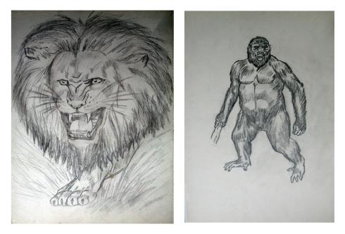 134 leon
