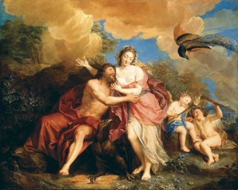 Hera-y-Zeus