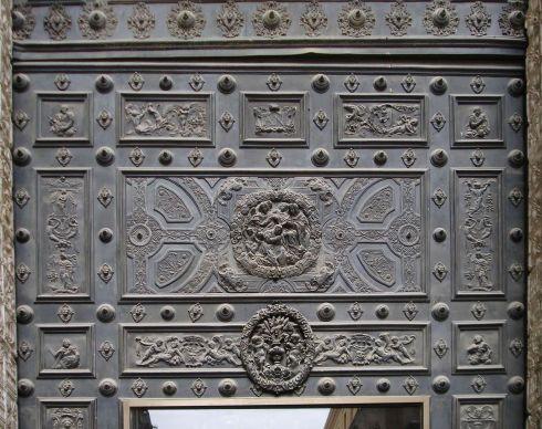 018 puerta 1s. ildefonso