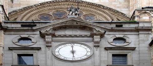 Cabecera reloj