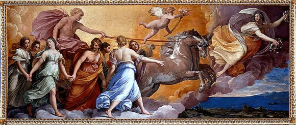 002 Original de Guido Reni