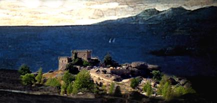007 castillo  del Burguillo