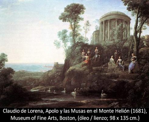 020 Claudio Lorena las musas
