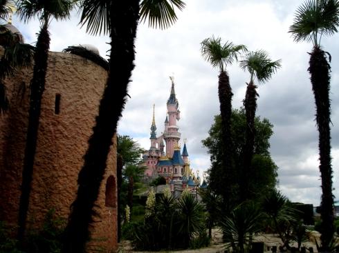 016 Disney