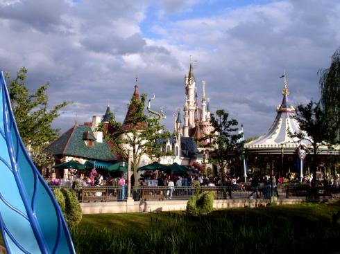 027 Disney