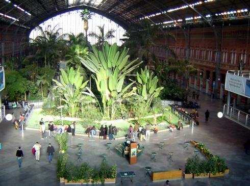 037 Estacion de Atocha