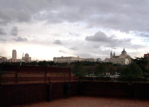 038 Madrid