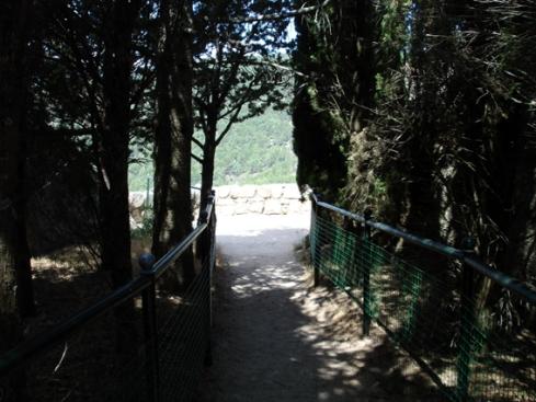 054 Valle de los Caidos