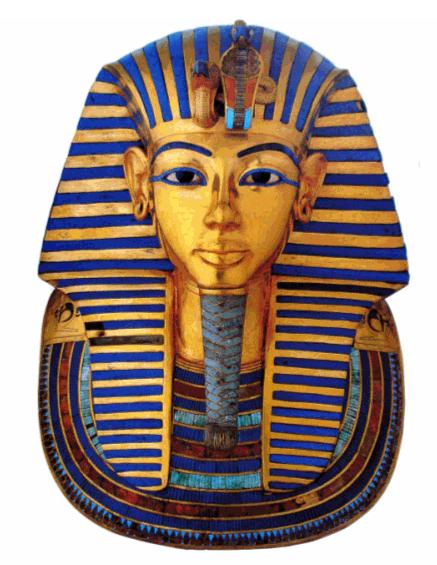 012 Tutankamon