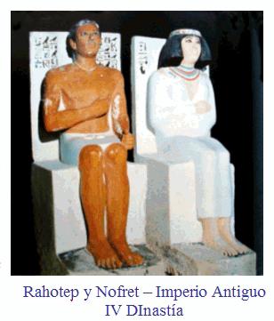 017 Rahotep y esposa