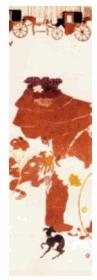 Bonnard . el paseo