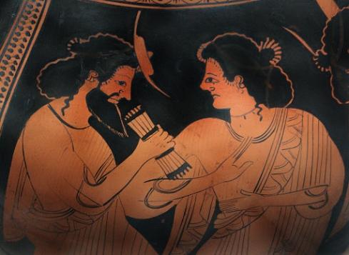 017 hermes y su madre Maya