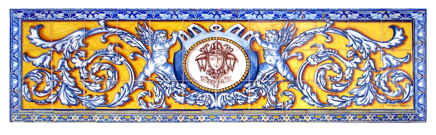 La cer mica de talavera de la reina resumen de contenidos - Talavera dela reina ceramica ...