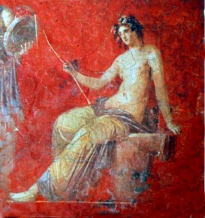 012 Pintura mural romana s i d.c.