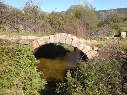 cenicientos Puente romano internet