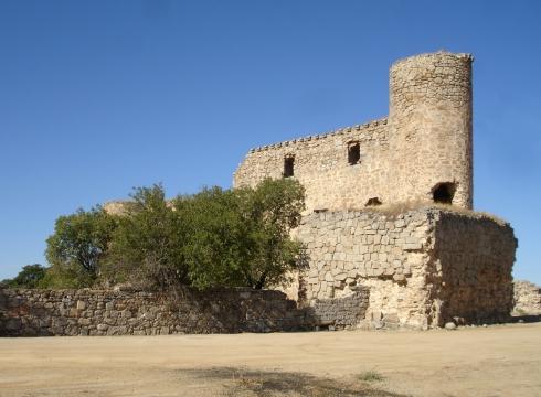cuerva Castillo a 1