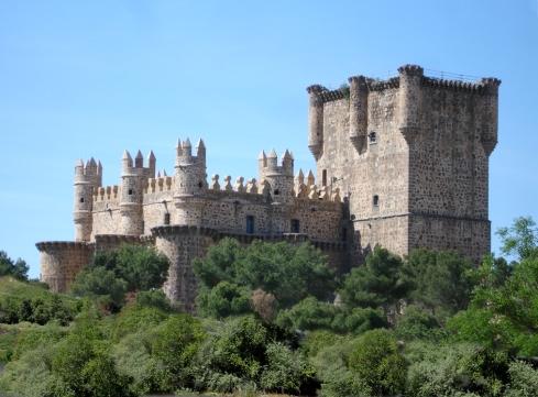 guadamur Castillo