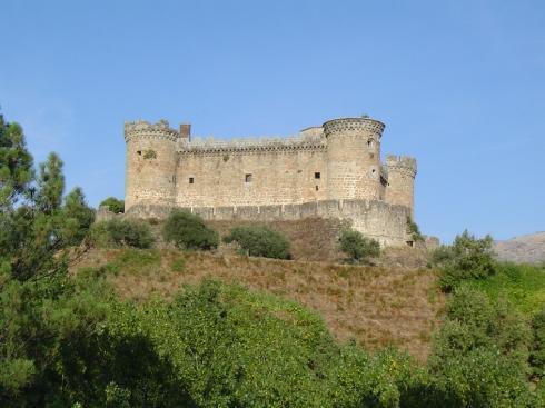 mombeltran Castillo